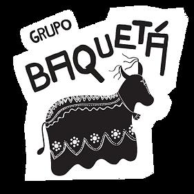 Grupo Baquetá logo