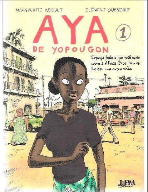 Aya de Yopougon