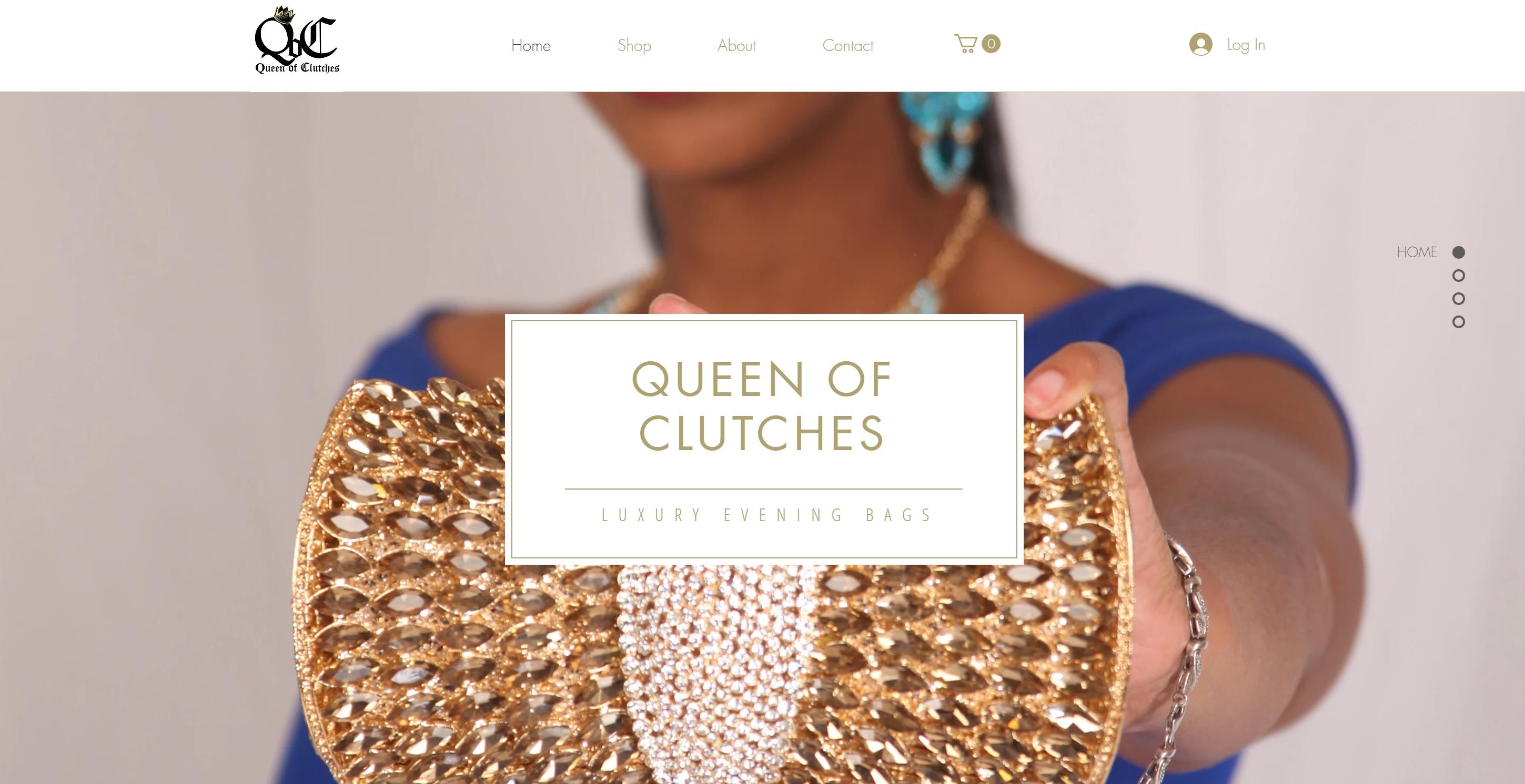 Queen Of Clutches
