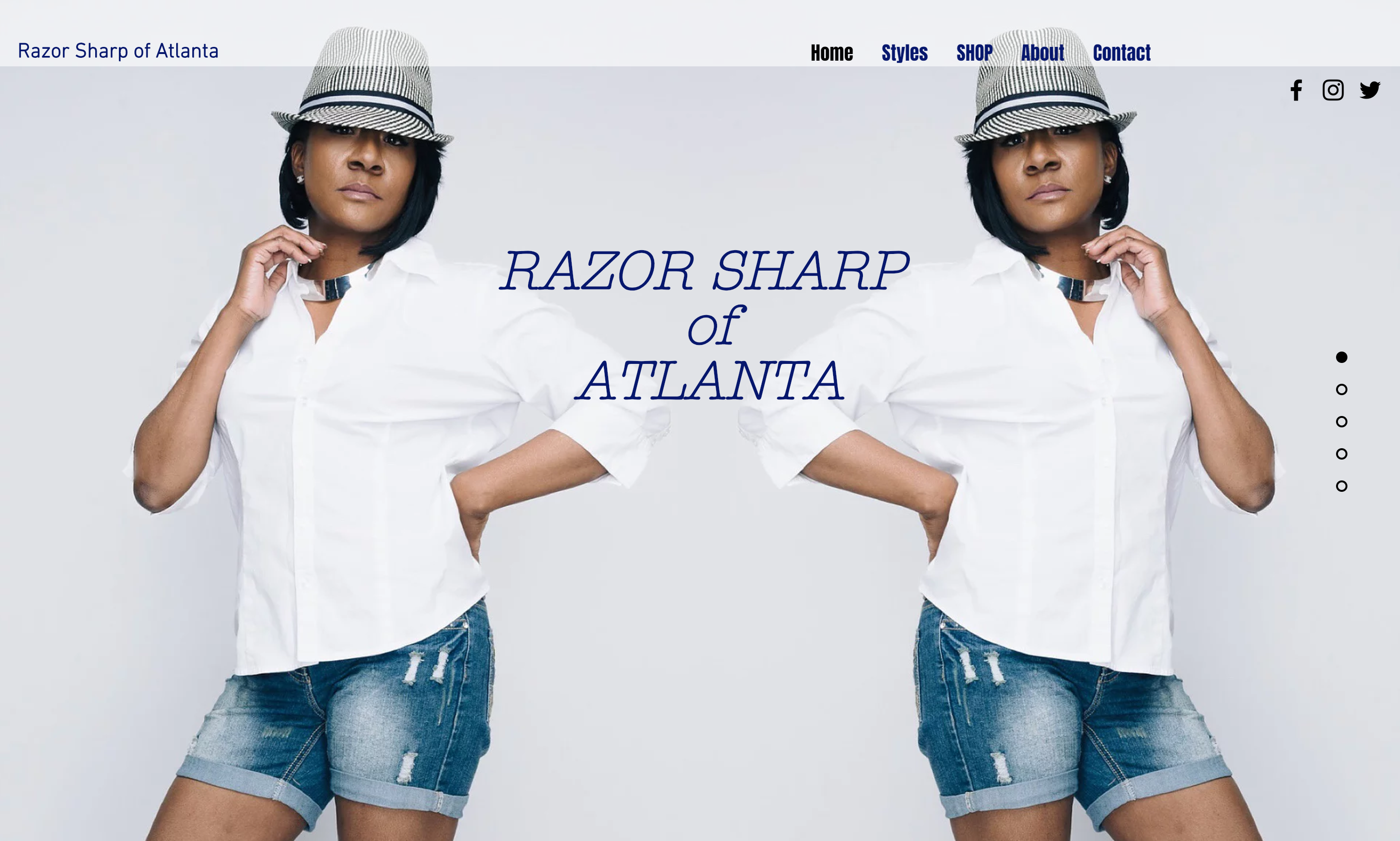 Razor Sharp of Atlanta