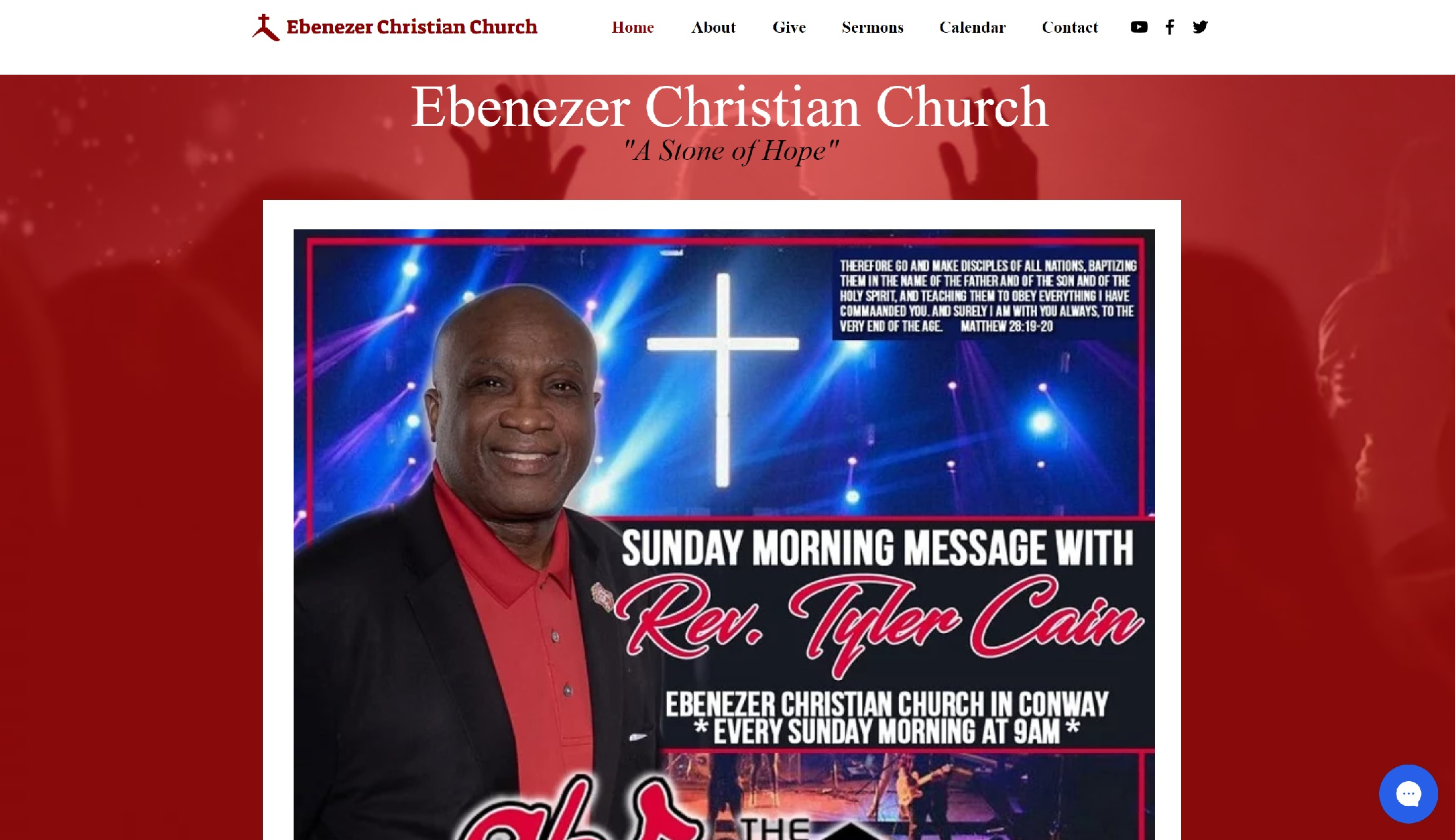Ebenezer Christian Church