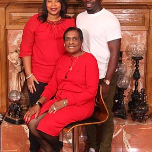 Lofton Family