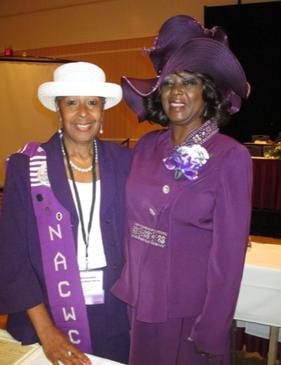 NACWC Members