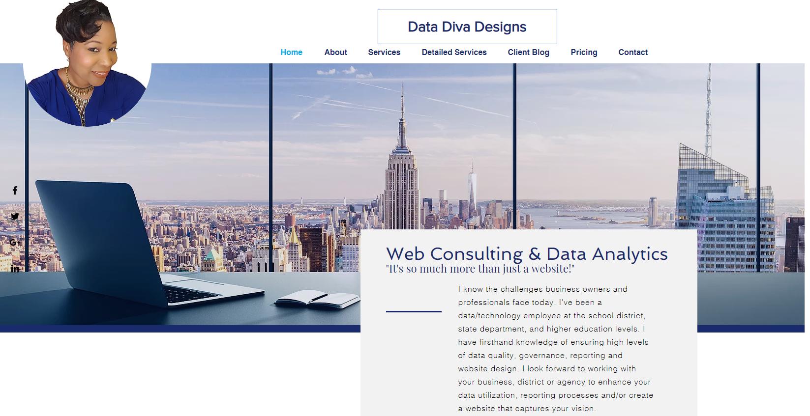 Data Diva Designs