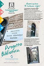 Liguria, Toirano, vacanze e la tua Biblioteca. Come rilassarti al mare o in montagna come nelle grotte di Toirano con un buon libro. Rilassati, passati delle buone ferie.