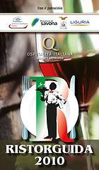 Come mangi in nei ristoranti della Liguria, in questo libretto i voti per ogni ristorante