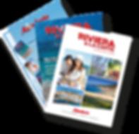 I cataloghi della Agenzia Viaggi Mamberto con tutti gli hotel e alberghi da 1 a 5 stelle di tutta la Liguria. Passati qui le tue vacanze le uniche ferie al mare, al sole, nel tuo hotel o albergo preferito.