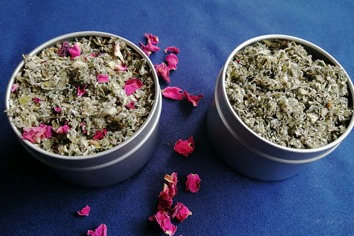 Muse Herbal Smoke Blend