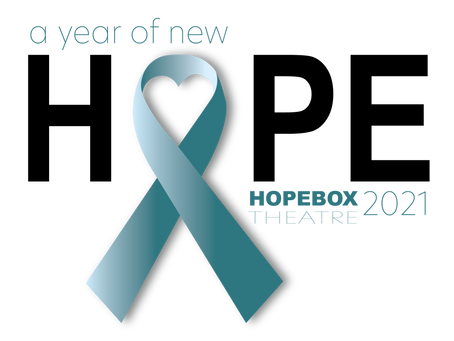2021 - A Year Of New Hope