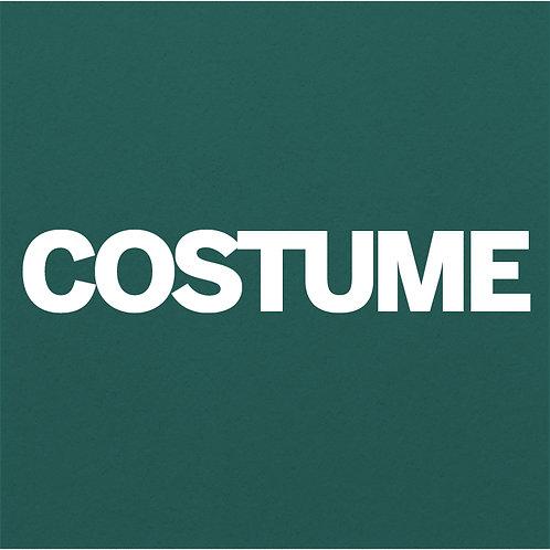 Costume Fee