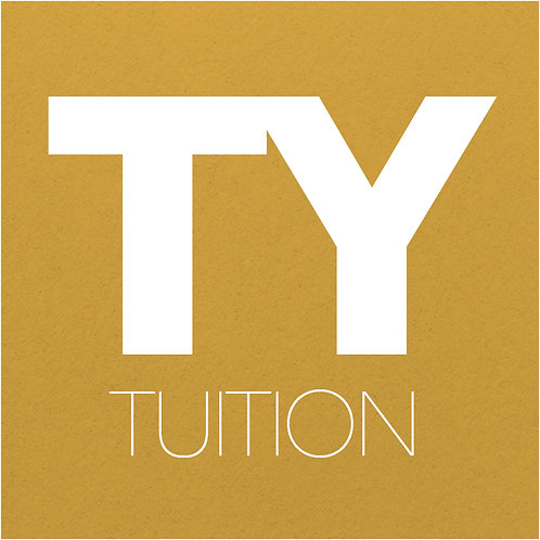 Tiny Showstoppers Monthly Tuition