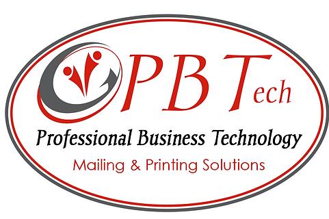Professional Business Technology