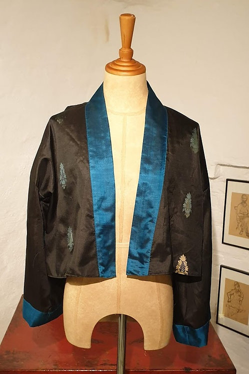 Bolero-jakke, str. L