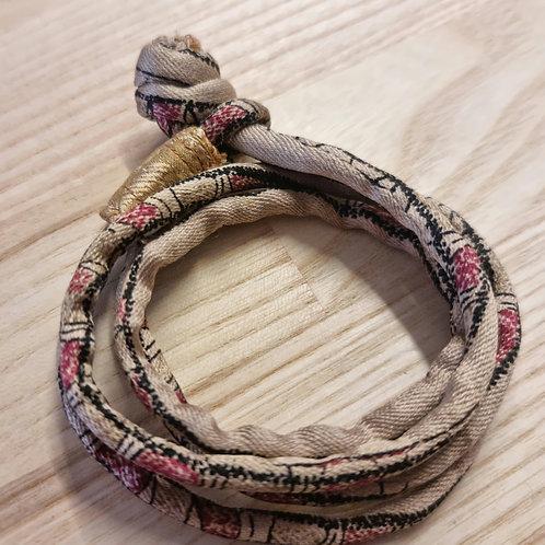 Vintagesilkearmbånd, small