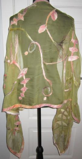 Nunotørklæde