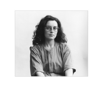 Penny, Ottawa, Archival Print, 1985