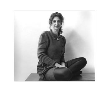 Sheba, Ottawa, Archival Print, 1988