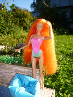 Mermaid Fantasy Kayla 2003 g