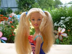 Sesame Street Barbie 2004