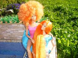 Mermaid Fantasy Kayla 2003 duet2