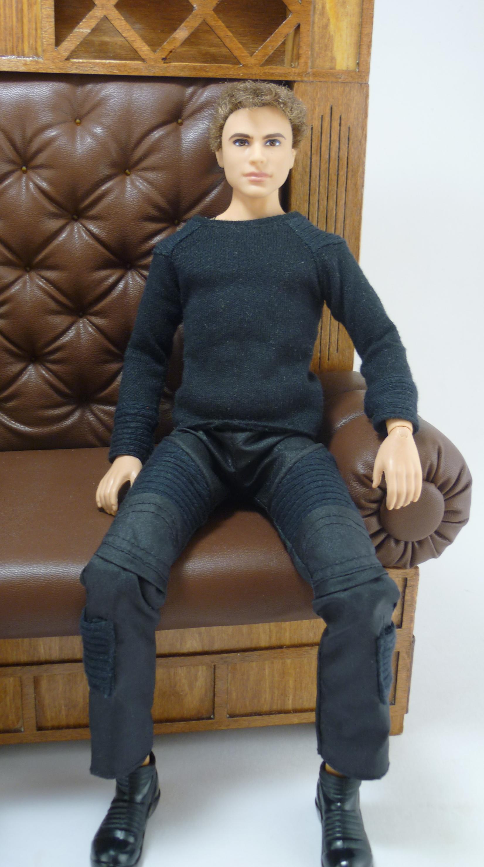 Divergent Four 3