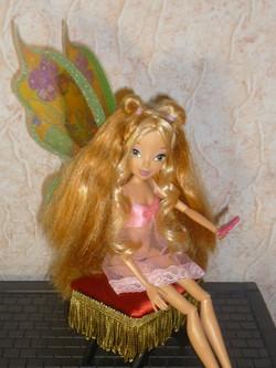 Winx Jakks Flora 4