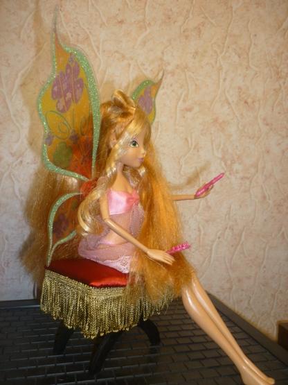 Winx Jakks Flora 1
