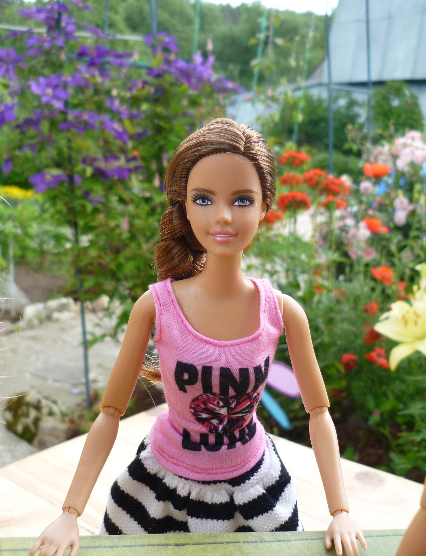 University Of Oklahoma Barbie 2013