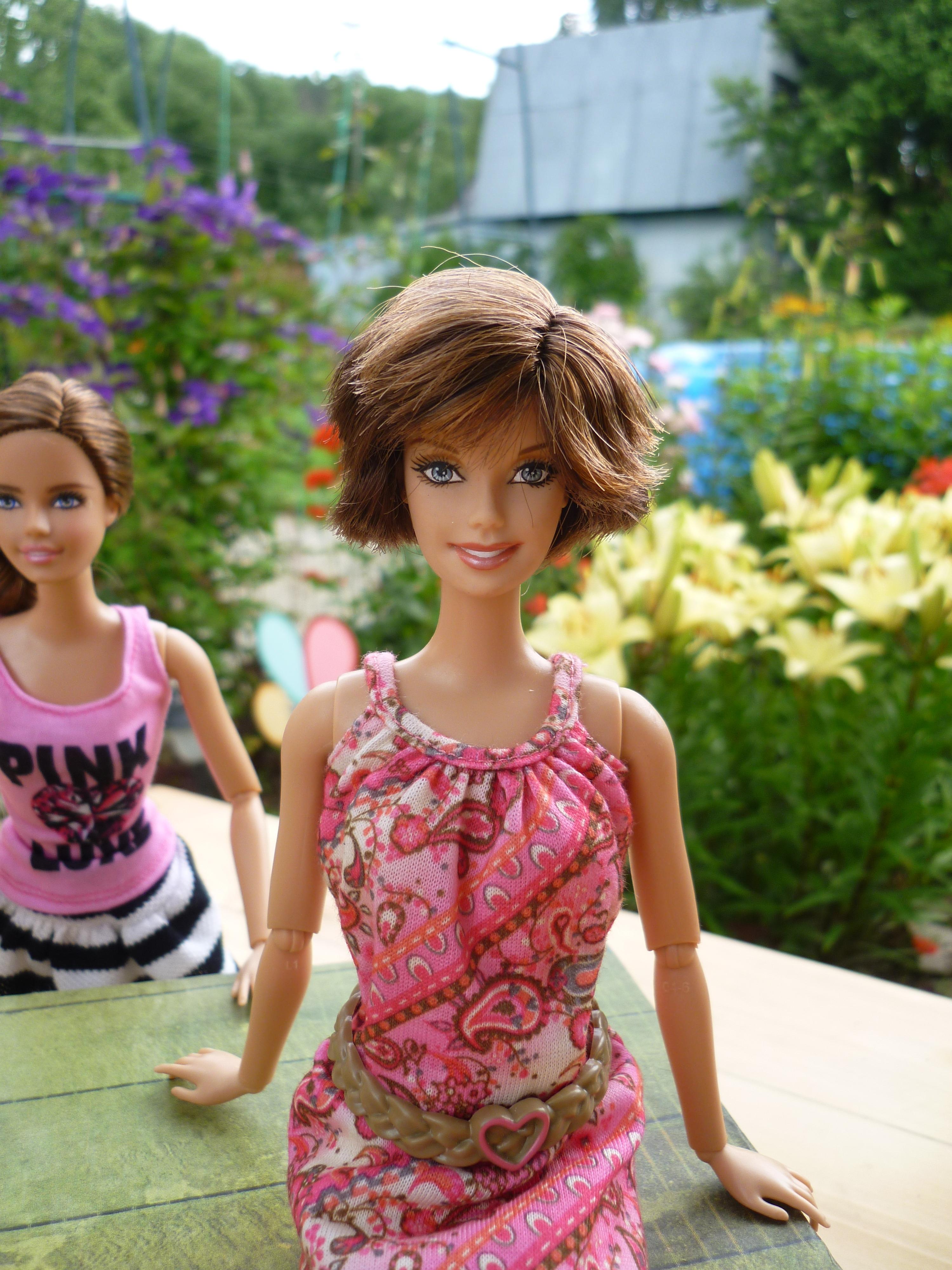 Martina McBride Barbie