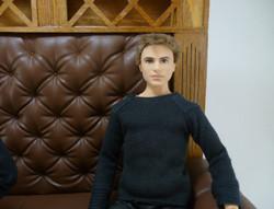 Divergent Four 4