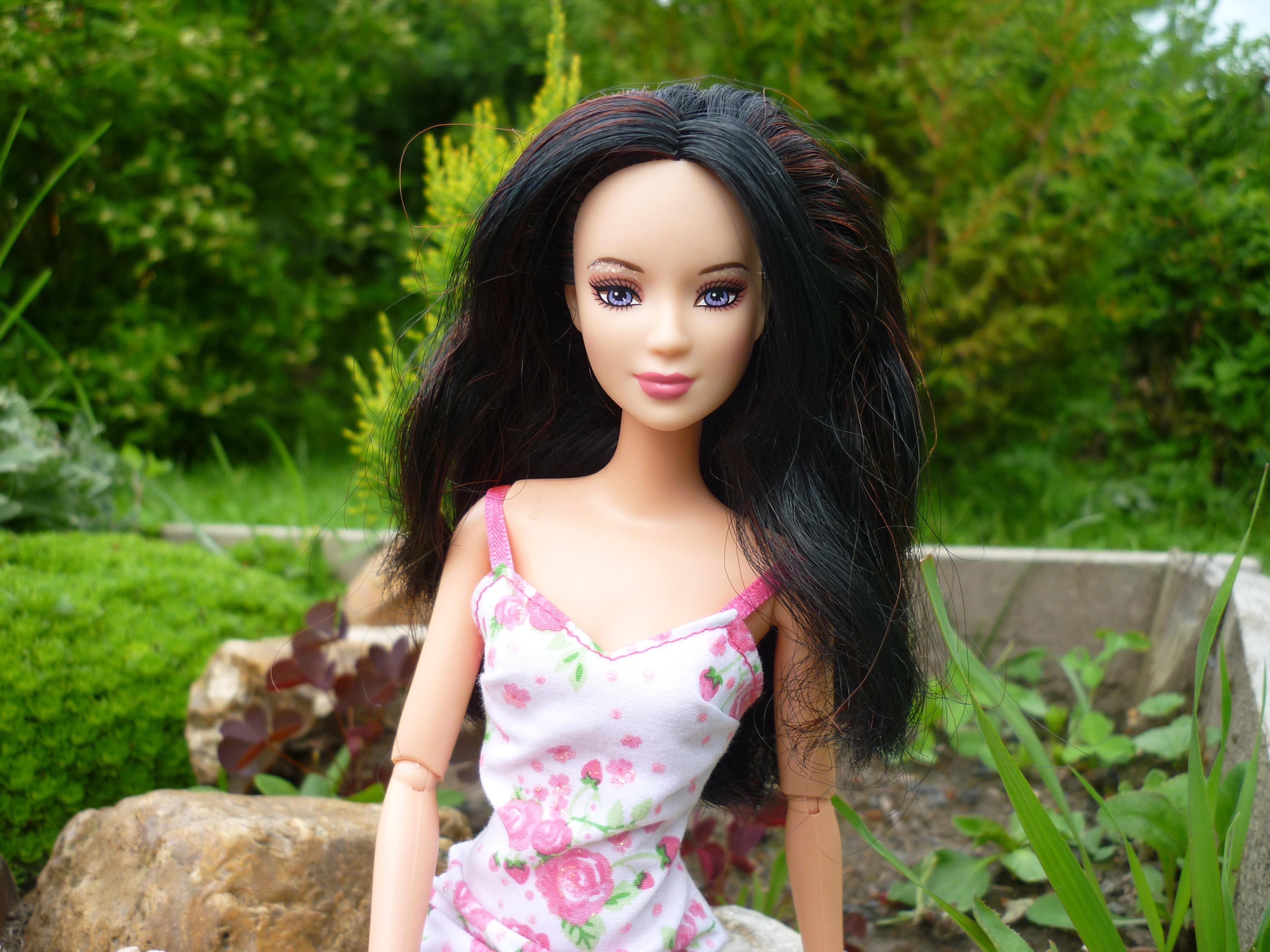 Barbie In The12 Dancing Princesses (Blair)2