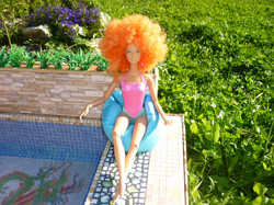 Mermaid Fantasy Kayla 2003 k