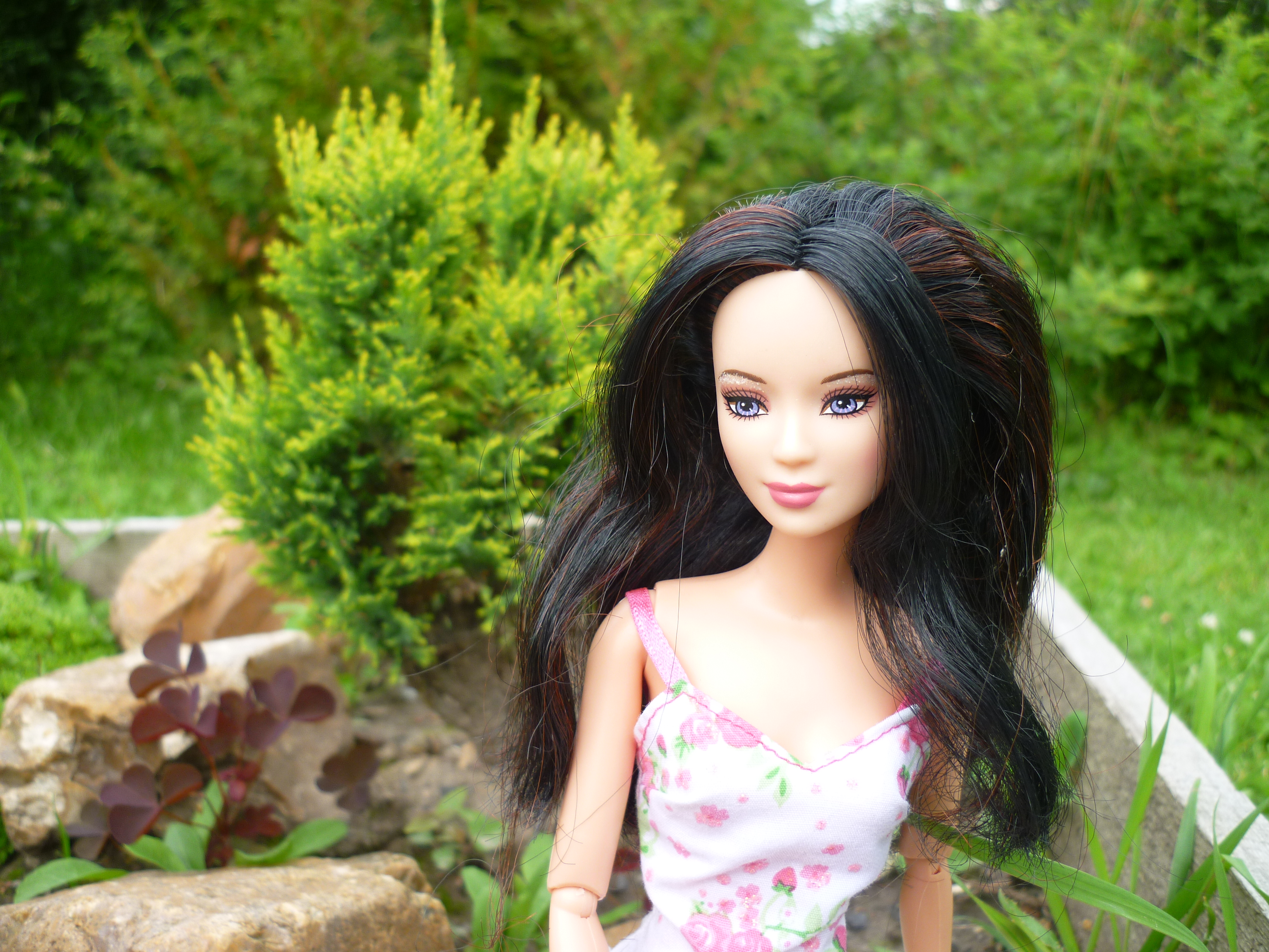 Barbie In The12 Dancing Princesses (Blair)1