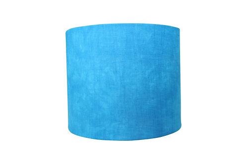 100% Linen Hand Dyed & Handmade Designer Lampshades