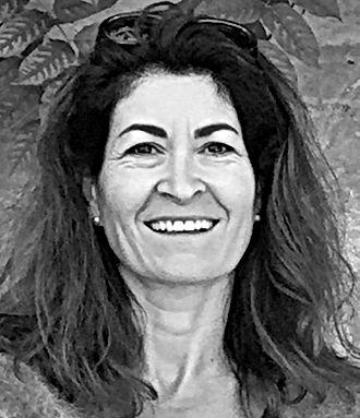 Chantal Bourges