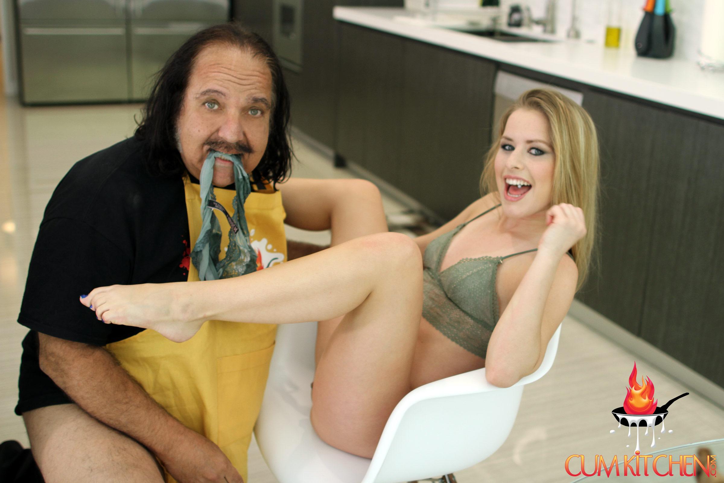Ron Jeremy In Porn 60