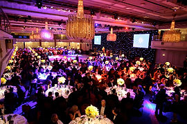 Corporate Entertainment Brisbane Event Gala Ball Awards Night