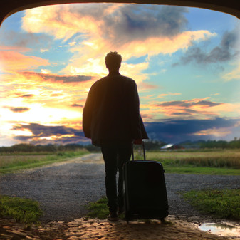 Traveling with priceless peace of mind