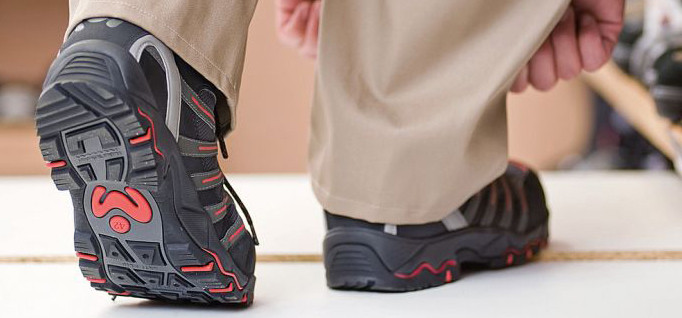 Würth Modyf S3 schoenen