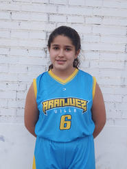 6. Irene BANEGAS GARCÍA