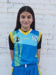 10. Clara Mª VILLASECA MOYA