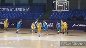 Estudiantes - Villa de Aranjuez