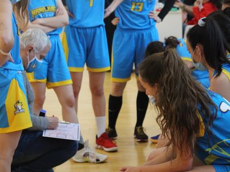 El senior femenino pasa a la serie A en la segunda fase.