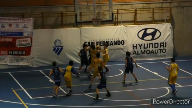 Torneo San Fernando de Henares