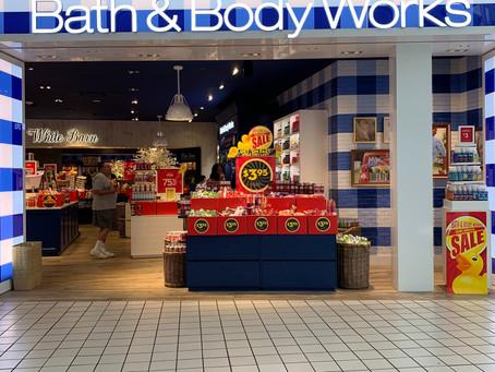 Bath & Body Works Semi Annual Sale 19