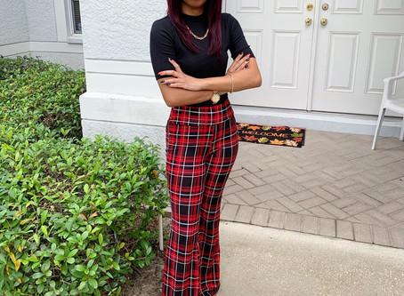 Fall Style Stylish Fall Outfit