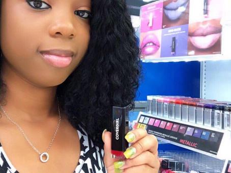 Covergirl Exhibitionist Lipstick