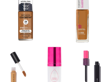 My June Top 5 BeautyFavorites