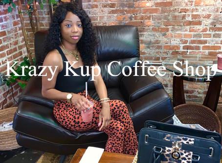 Krazy Kup Coffee Shop