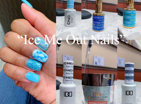 Ice Me Out Nails